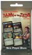 Dawn of the Zeds (Third Edition): Expansion Pack 2 - New Player Blues